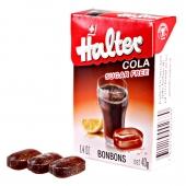 آبنبات رژیمی و دیابتی Halter با طعم کولا