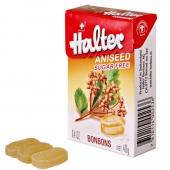 آبنبات رژیمی و دیابتی Halter با طعم انیس
