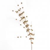 گل توپی طلایی (1خوشه)
