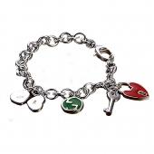 دستبند Gucci GUC044
