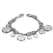 دستبند Gucci GUC045