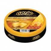 آبنبات کم کالری طعم عسل ماردین 130 گرمی
