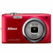 دوربین عکاسی Nikon Coolpix S3400