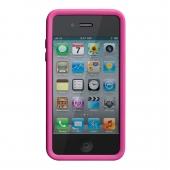 بامپر Apple iPhone 4-4S MC669ZM صورتی