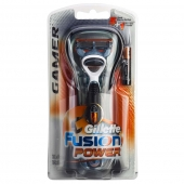 خودتراش Gillette FUSION POWER قابدار
