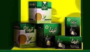 چای تیما ( جدید )