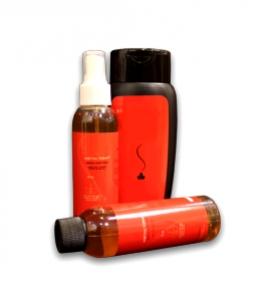 بسته ضد ریزش مو