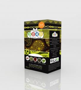چای سبز 5040