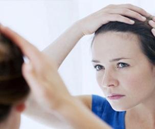 درمان ریزش مو بر اثر عدم تعادل هورمونی