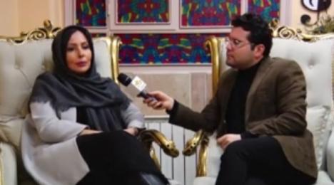 تجربه مصرف شامپو از زبان پرستو صالحی بازیگر سینما
