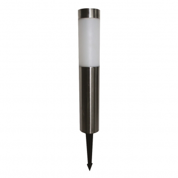 چراغ چمنی استیل ساده مدل SL1113