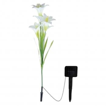 گل شارژ ی خورشیدی مدل SL1517