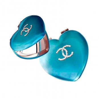 آینه Chanel طرح قلب MR801
