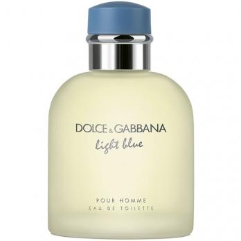 ادکلن مردانه ی دی اند جی لایت بلو فور من (D & G Light Blue For man)