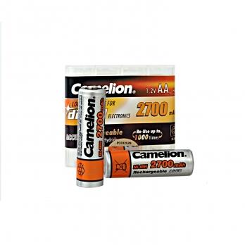 باطری قلمی Camelion ACCU HR6 2700mAh شارژی