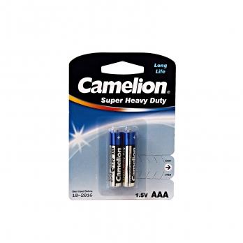 باطری نیم قلمی کارتی Camelion Super Heavy Duty
