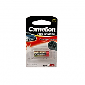 باطری ریموتی Camelion Plus Alkaline A23