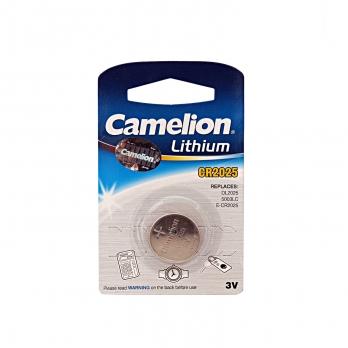 باطری سکهای Camelion Lithium CR2025