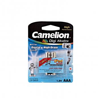 باطری نیم قلمی Camelion Digi Alkaline