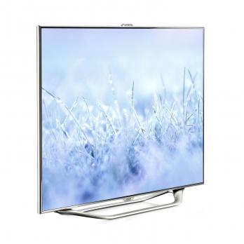 Samsung LED UN55ES8000F