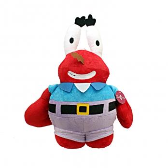 عروسک خرچنگ باب جدید Tinywiny3