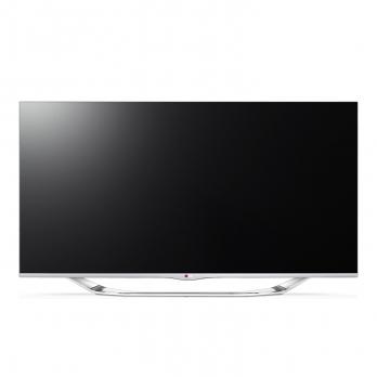 LG LED 3D Smart TV 60LA74000