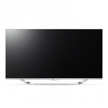 LG LED 3D Smart TV 55LA74000