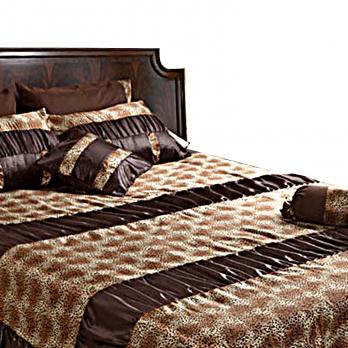 ست کالای خواب دو نفره گلریس 9 تکه کد 1-509