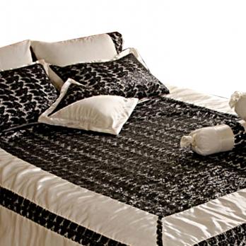 ست کالای خواب دو نفره گلریس 9 تکه کد 1-510