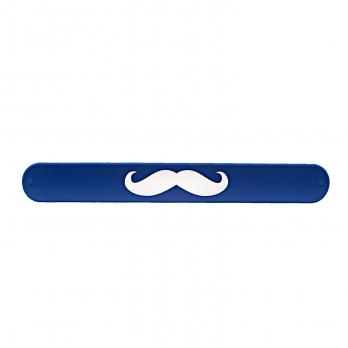 دستبند ضربهای Mustasha آبی