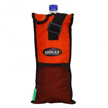 کیف عایق بطری کولاکس قرمز 1.5 لیتری