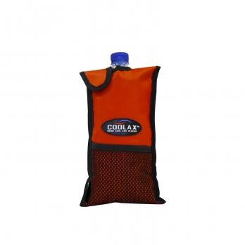 کیف عایق بطری کولاکس قرمز  0.5 لیتری