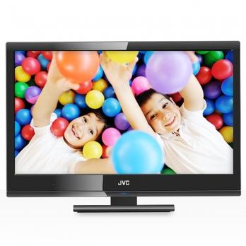 JVC LT22DE72 LED HDTV