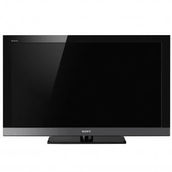 Sony LCD TV  Bravia KLV-55EX500