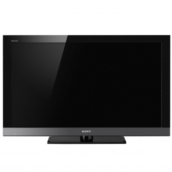 Sony LCD TV  Bravia KLV-40EX500