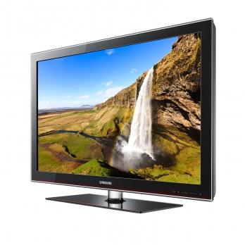 Samsung LCD TV 46C550