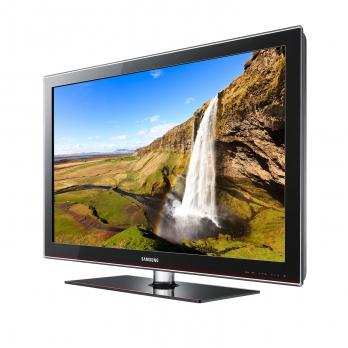 Samsung LCD TV 40C550