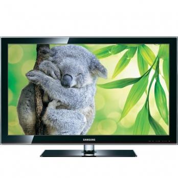 Samsung LCD TV 52C530