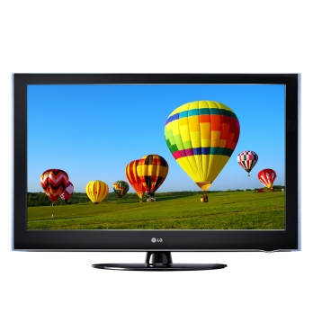LG LCD TV 37 LH500