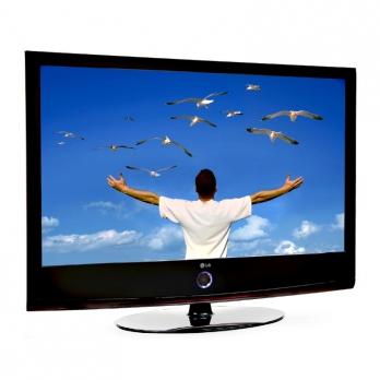 LG LCD TV 47LH700YR