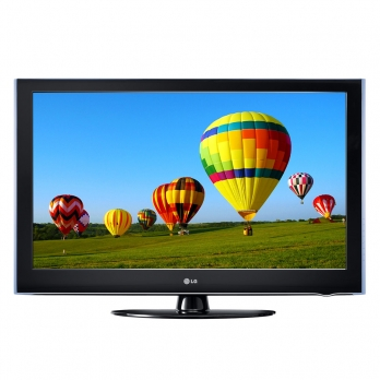 LG LCD TV 55LH500