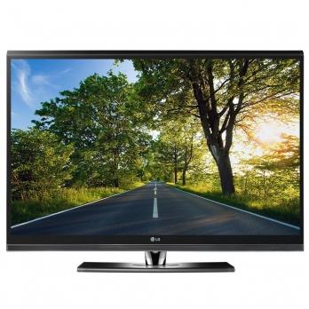 LG LCD TV 55SL800