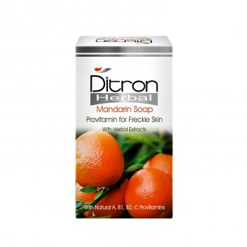 صابون نارنگی دیترون 125 گرمی