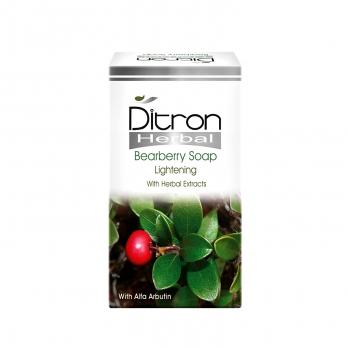 صابون بیربری دیترون 125 گرمی Ditron
