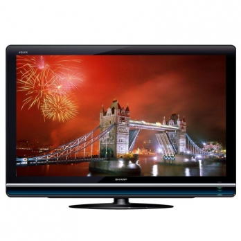 SHARP LCD TV LC-32L450M