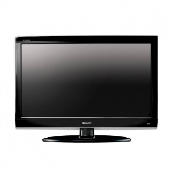 SHARP LCD TV LC-37A66M