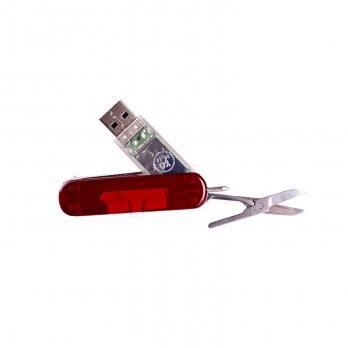 فلش مموری طرح چاقوی سوئیسی 8GB