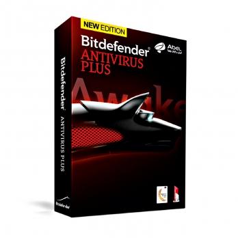 آنتی ویروس Bitdefender Plus سه کاربر