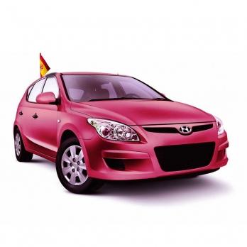 پرچم اسپانیا مخصوص نصب روی ماشین