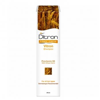 شامپو پرو ویتامینه دیترون 250 گرمی Ditron